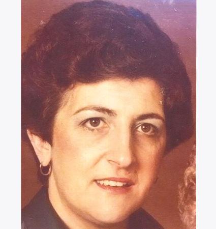 Norris, Judy Gail Wilson