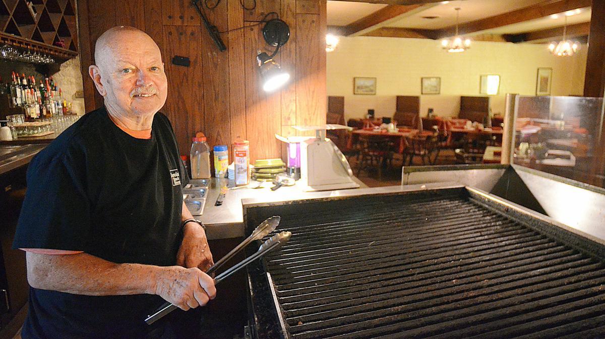 The Charolias Steak House sold