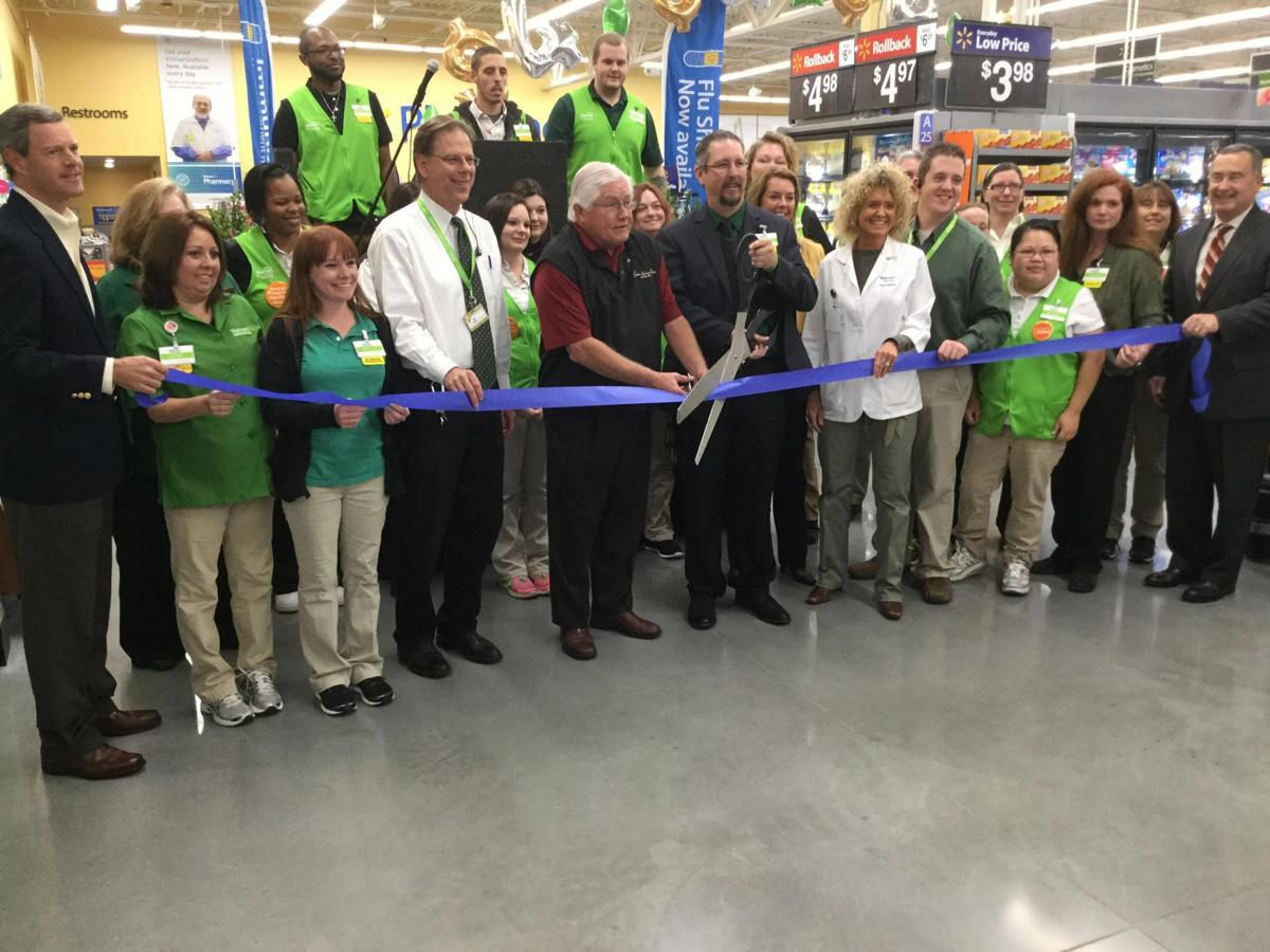 Wal-Mart Neighborhood Market open for business | News