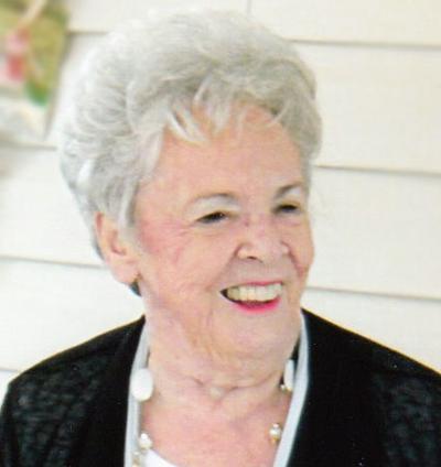 Murray, Doris Smith