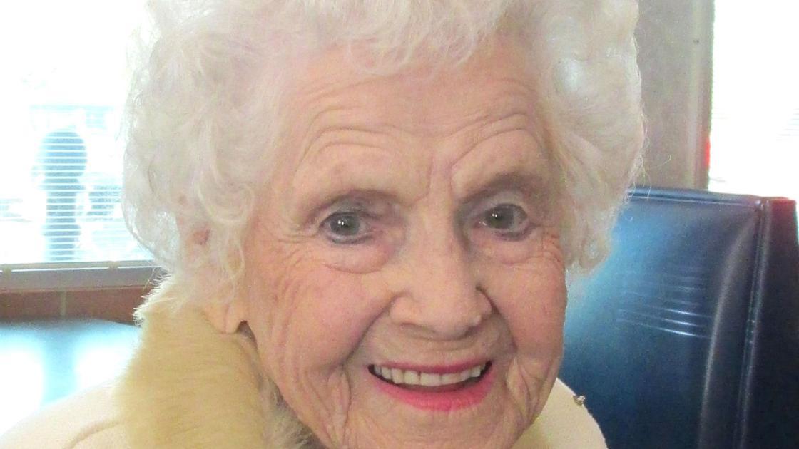 Deal, Aileen Hoyle | Obituaries | hickoryrecord com