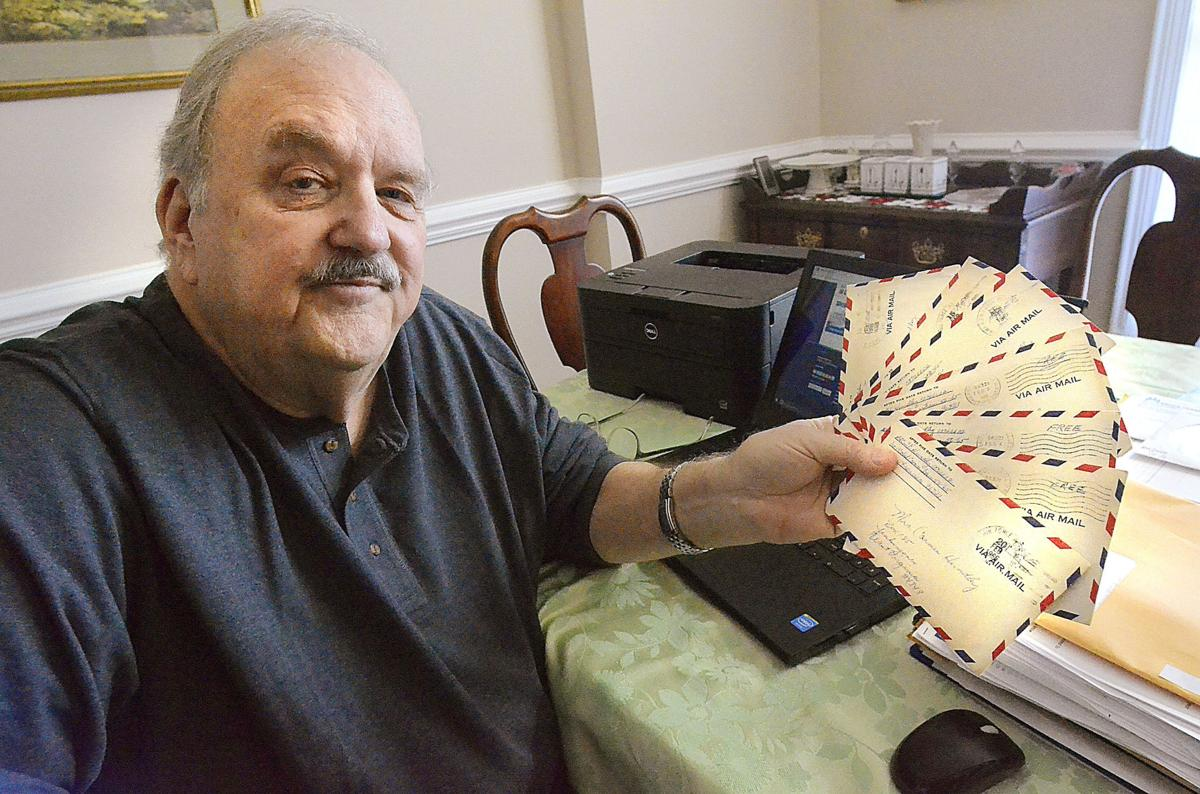 Veterans injured by service wait years for compensation hearings