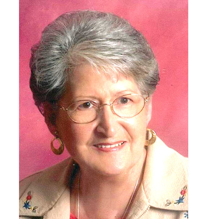 Kanipe, Betty Henry