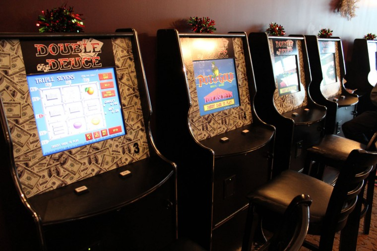 Gaming decision a blow to business owners | | hickoryrecord com