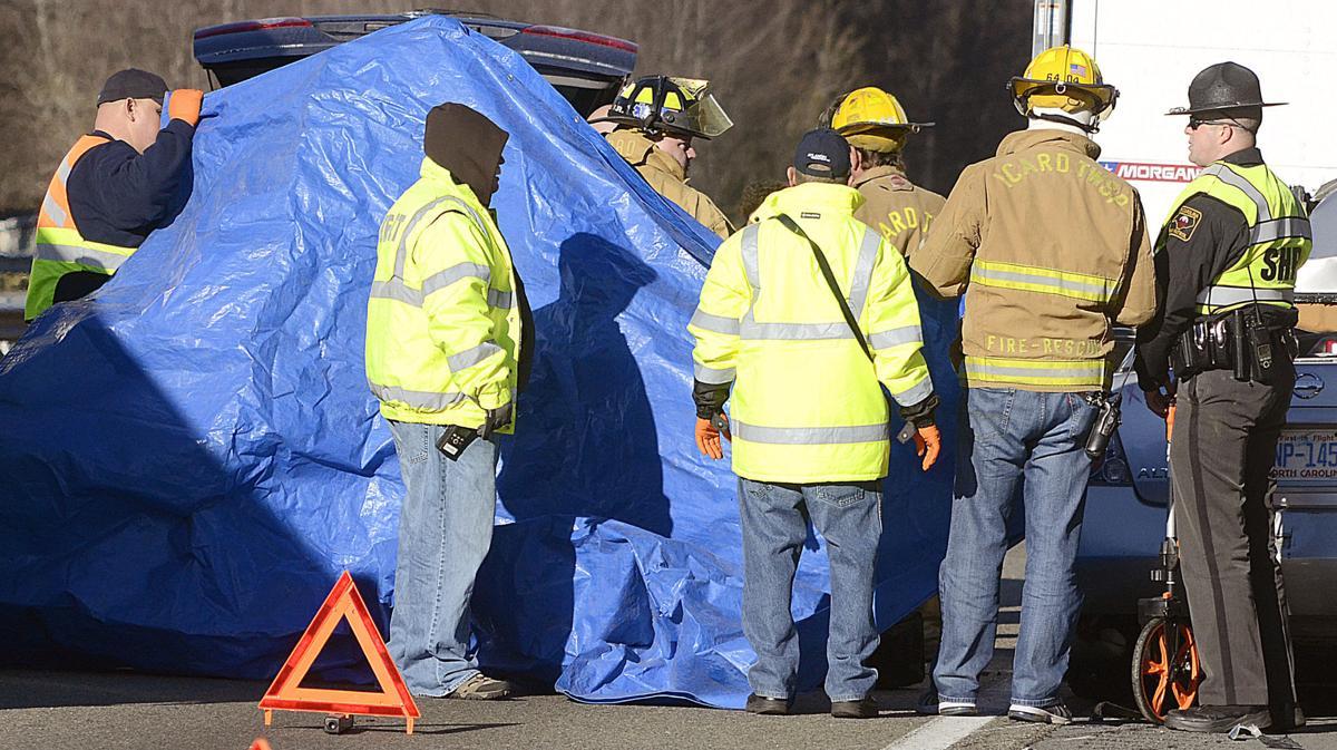 Robert Allen Nissan >> Update: Name of victim in fatal I-40 wreck released | News | hickoryrecord.com