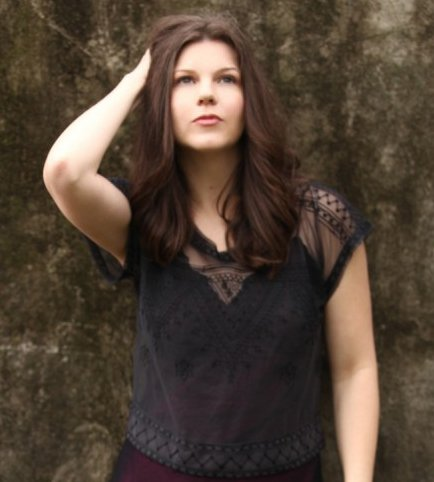 Jessica Campbell S Music Reflects Growing Up In Catawba