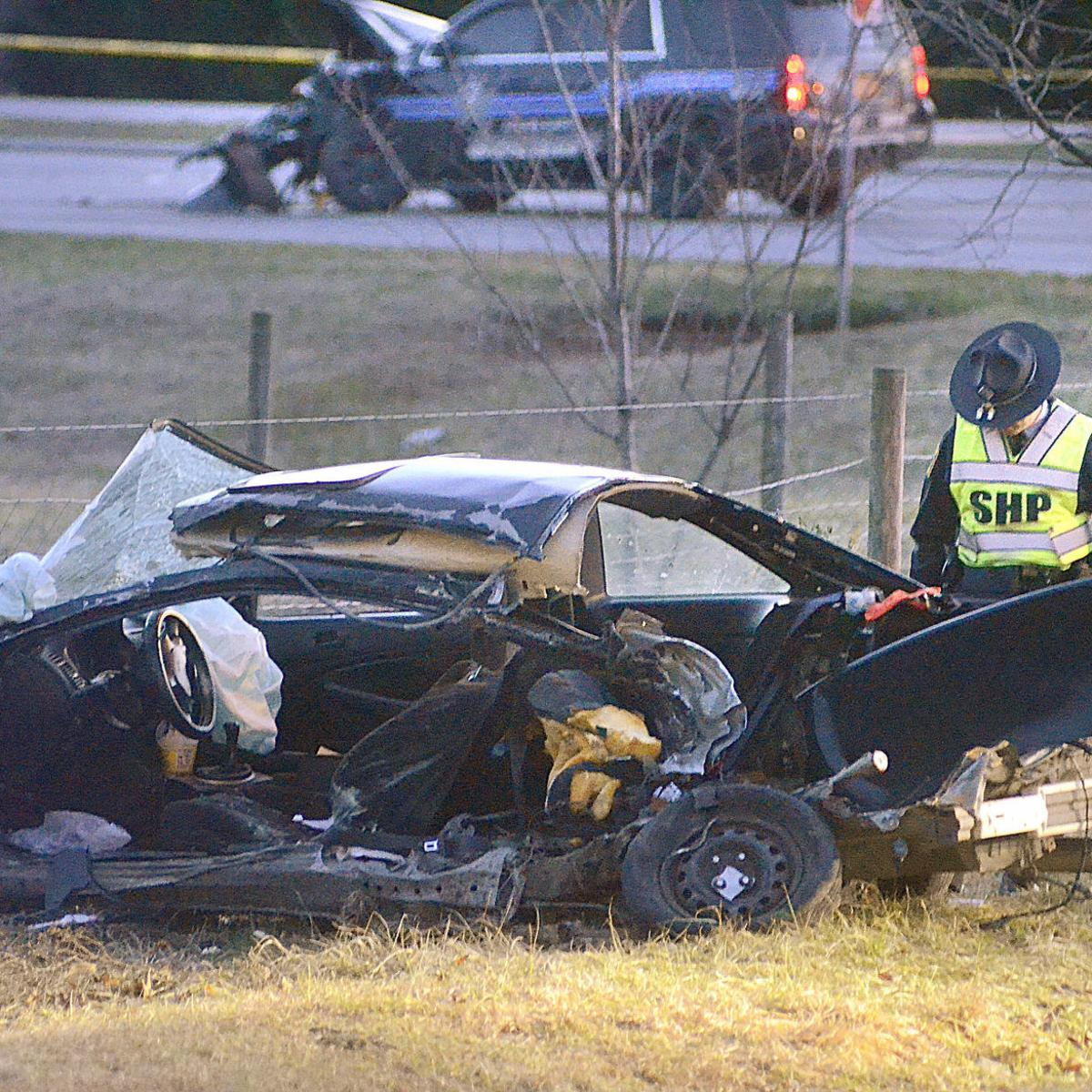 Fatal crash involving deputy yields no charges | Local News