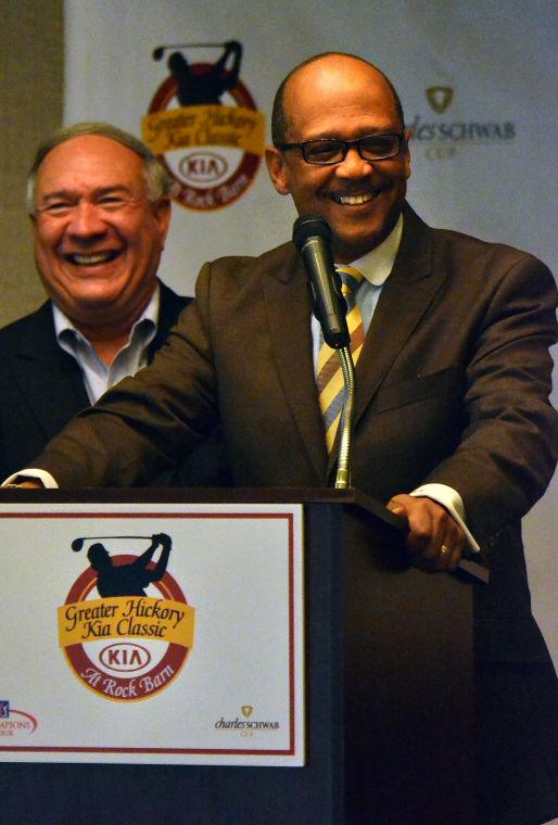 Paramount Kia Hickory >> Greater Hickory Kia Classic at Rock Barn is new name for