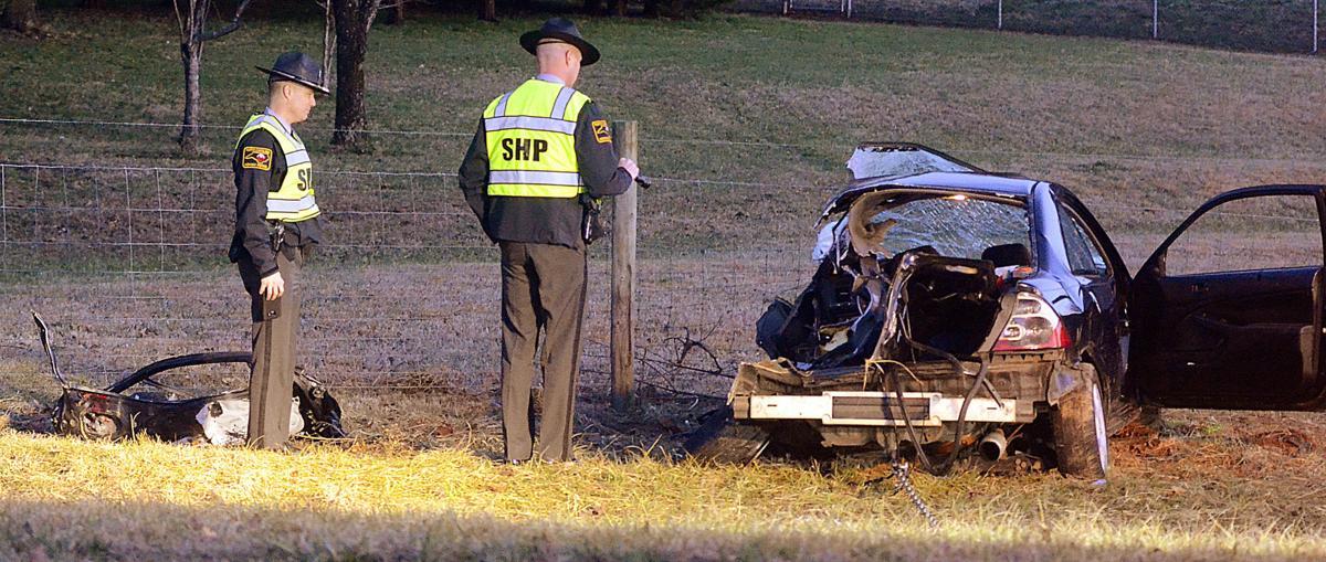 Update: Victim, deputy identified in fatal McDonald Parkway accident