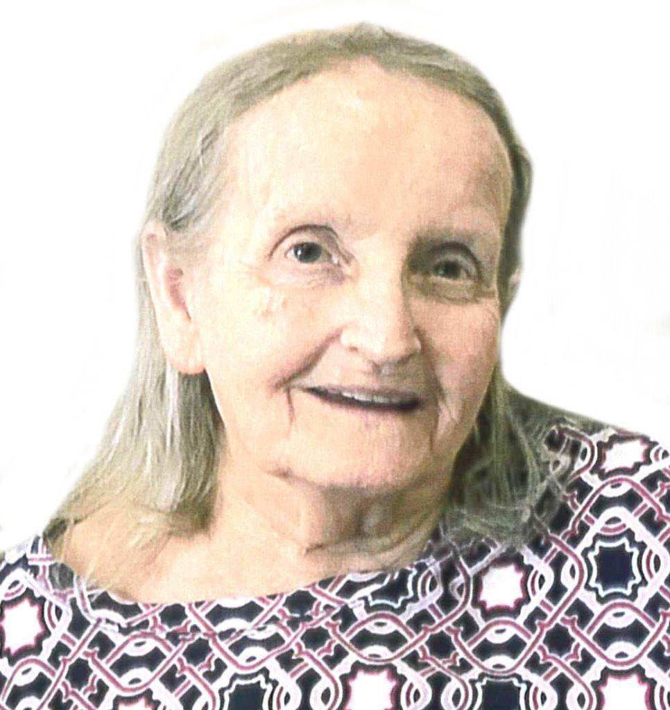 Chapman, Barbara G.