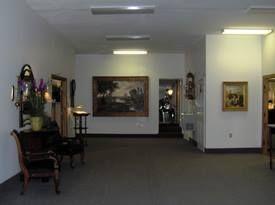 Granite Location Interior 2