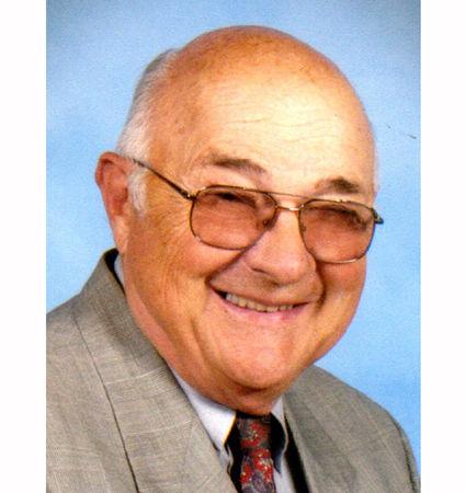 Wittenberg, Larry Allen