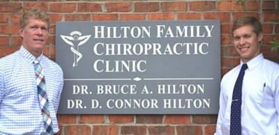 Names And Faces Chiropractic Clinic Truly A Family Affair News