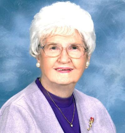 Hill, DeLona Marie Parrish