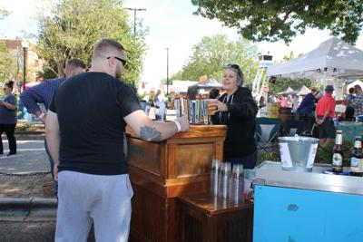 Audit of Oktoberfest beer sales leads to fraud investigation