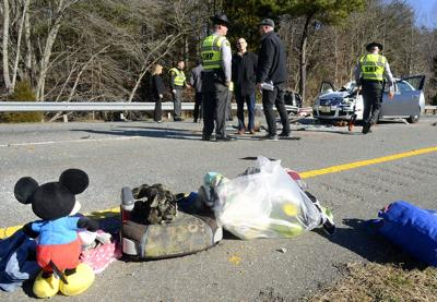 Investigation ongoing in interstate crash | News