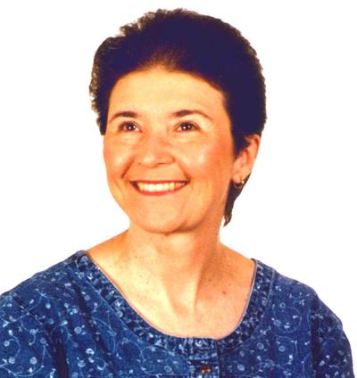 Edmiston, Susan Sharon Hall