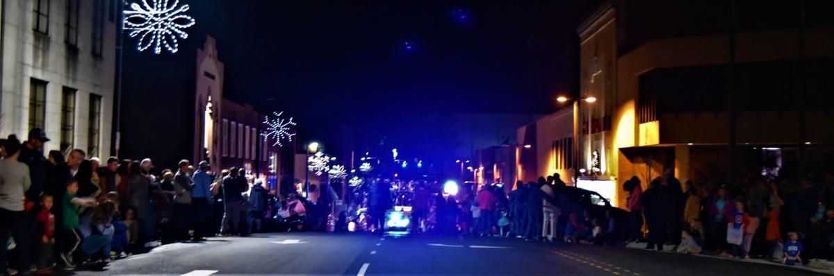 Hudson Nc Christmas Parade 2021 We Ve Got 37 Events To Spark The Christmas Spirit Entertainment Hickoryrecord Com