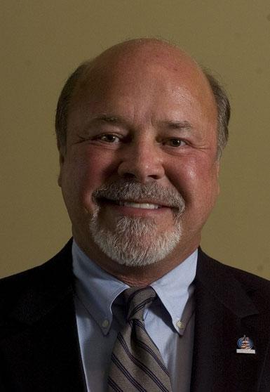 Candidate Q&A: Randy Cauthen