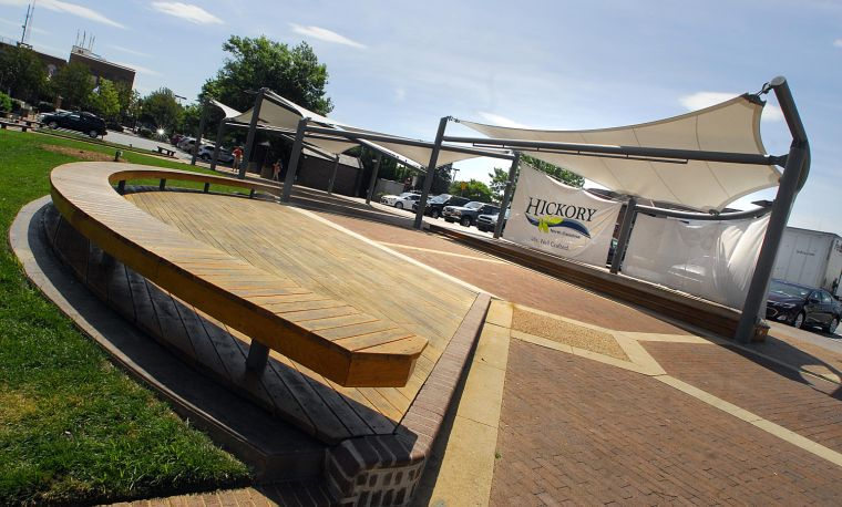 Sails On The Square Vs Hickory Pools Controversy Still Simmers As City Awaits Federal Ruling