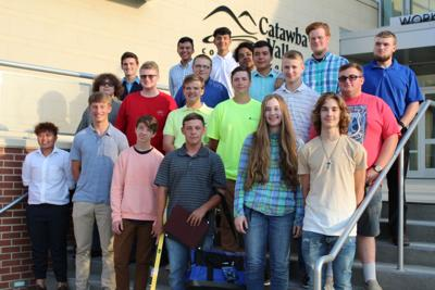 27 graduate from construction internship program