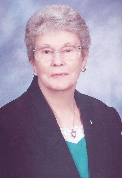 Hedrick, Margaret