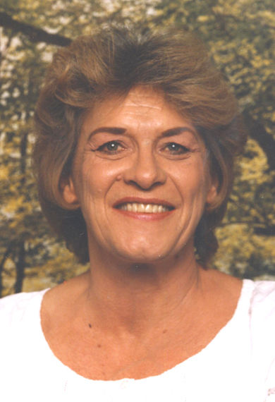 Helton, Sonja Maria Suddreth
