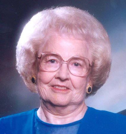 Fulbright, Ruth Bailey
