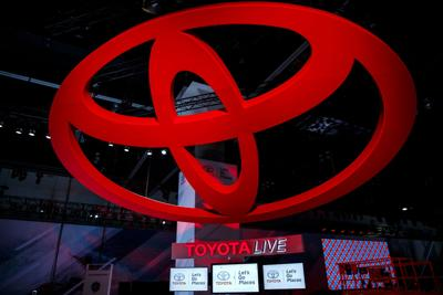 Toyota Of Hickory >> Toyota wants world to use its tech that keeps cars from crashing   Around the Web ...
