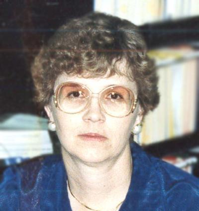 Cline, Brenda R.