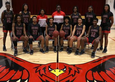 CVCC women's basketball