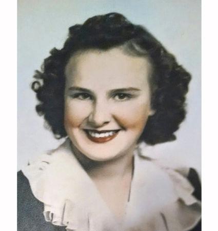 Anderson, Virginia Huffman