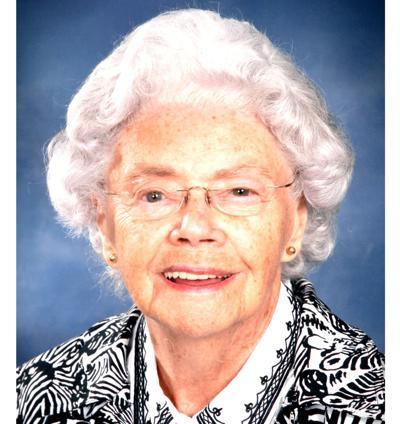 Ramsey, Helen S. | Obituaries | hickoryrecord.comHelen Ramsey