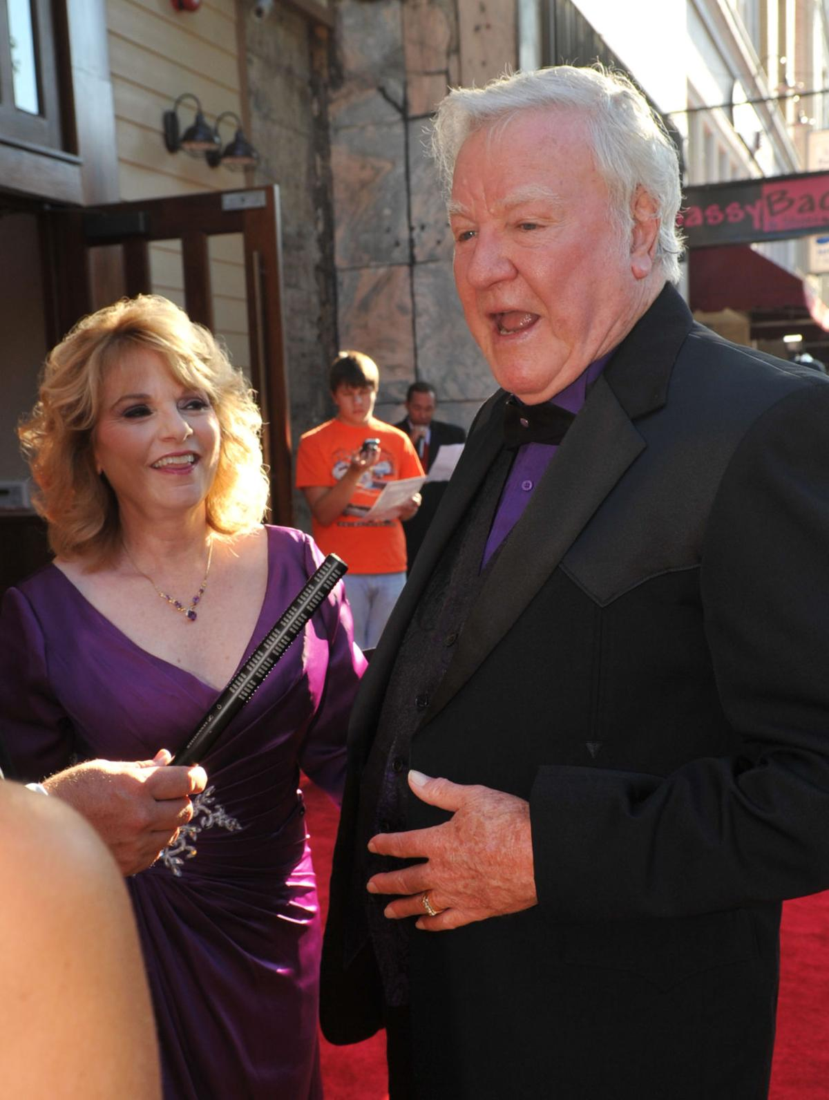 88 Best Latina Plus Models Images On Pinterest: The Final Curtain: Actor James Best Dead At 88