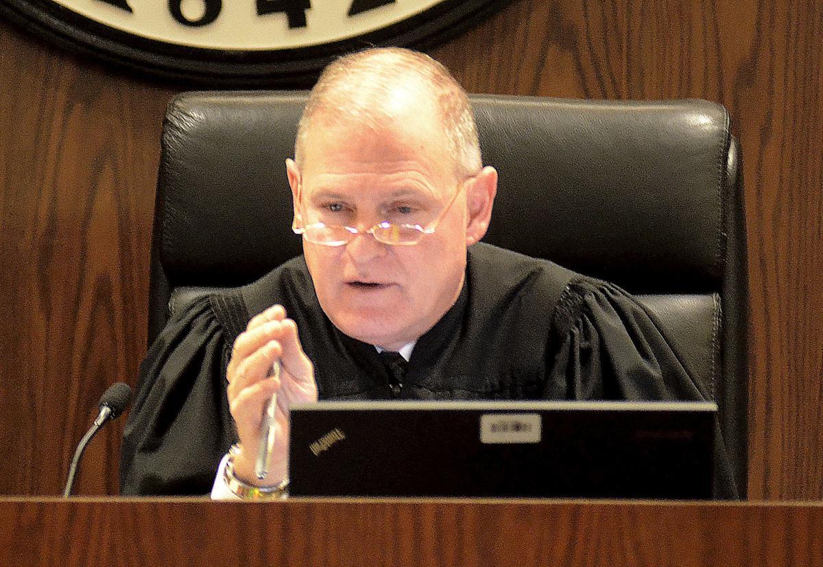 Judge Daniel Kuehnert