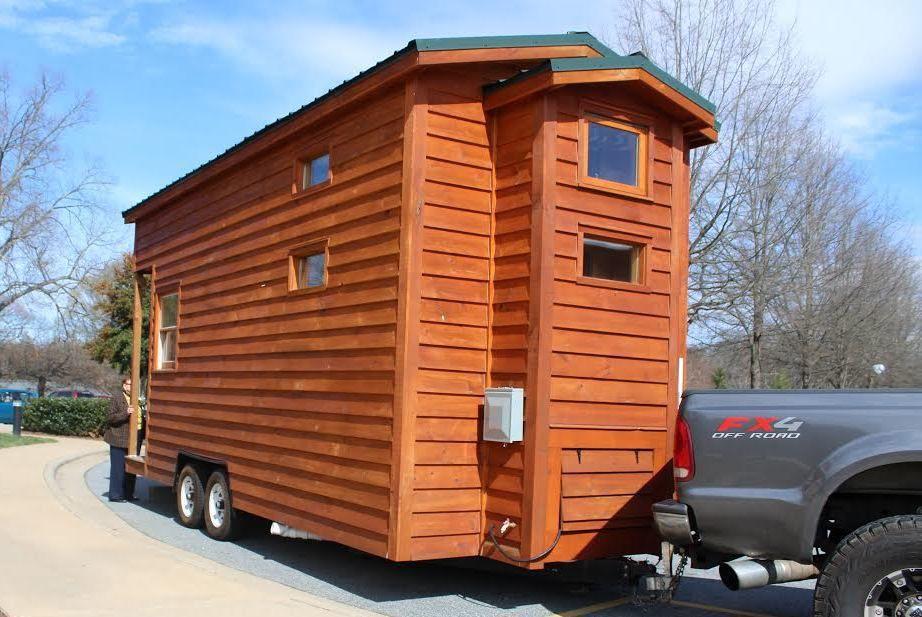 campfire homes move in tiny home talk news hickoryrecord com rh hickoryrecord com