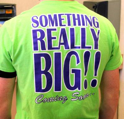 Carmike Hickory Nc >> The secret is out about BIGD in Hickory, and it's COMING ...