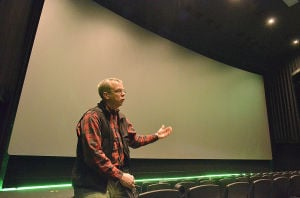 Carmike Hickory Nc >> Carmike unveils BigD Theater - HDR | Hickory Daily Record ...