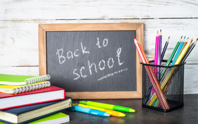 School Is Back! Here Are Your Must Have School Supplies For Grades K-12