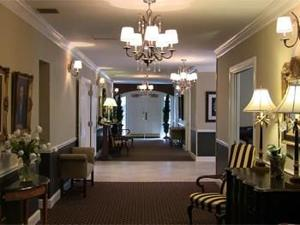 Hickory Location Interior 3