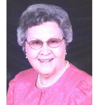 Harrold, Doris Lee Estes
