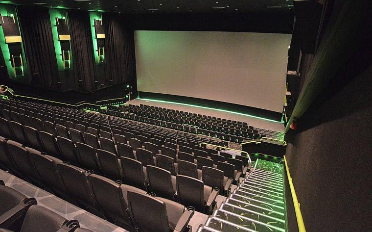 Carmike Hickory Nc >> Carmike Unveils Bigd Theater News Hickoryrecord Com