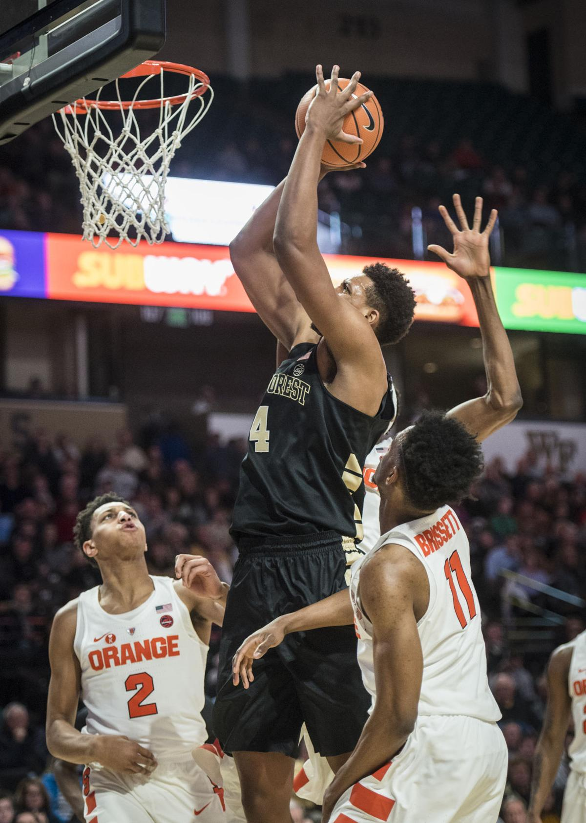 deacons notes woods still out washington returns to practice wake forest. Black Bedroom Furniture Sets. Home Design Ideas