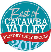 2017 Best of Catawba Valley