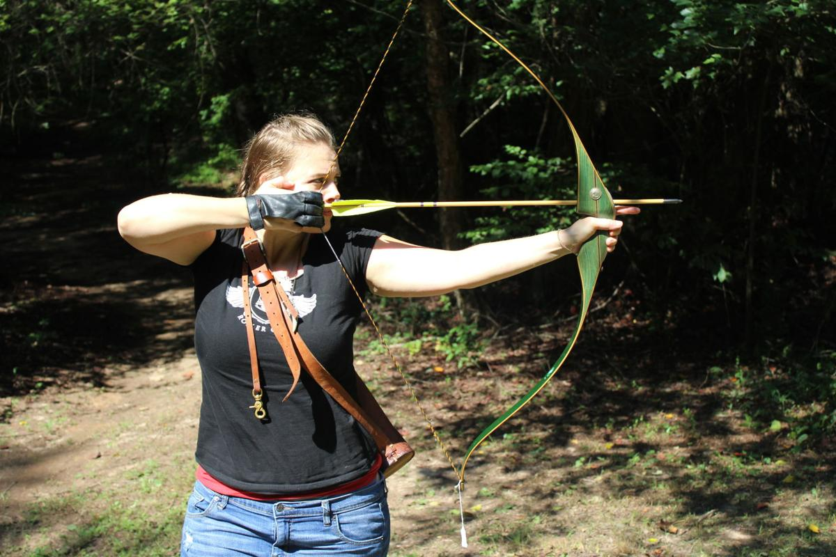 Images of Traditional Archery Classifieds - #rock-cafe