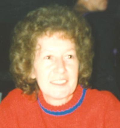 Starnes, Sally Jean Benfield