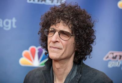 Howard Stern to anti-vaxxers: 'You had the cure and you wouldn't take it'