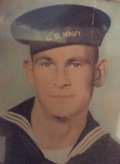 Harley in naval uniform.jpg