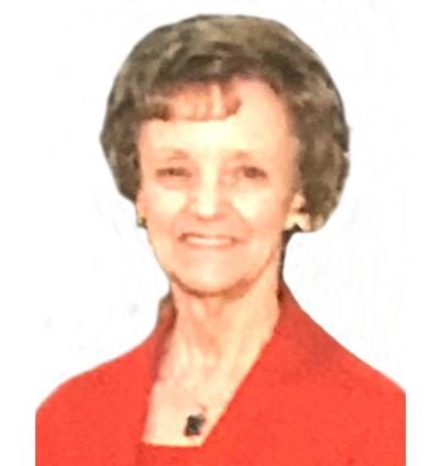 Pruette, Faye Lindsay