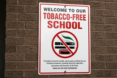 Caldwell schools crack down on vaping
